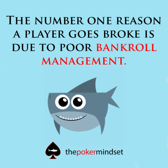 Poker Bankroll Management